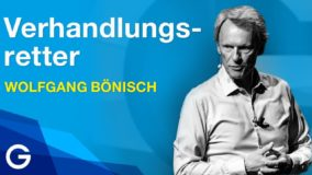 Erfolgreich verhandeln: So erzielst du optimale Ergebnisse in Verhandlungen // Wolfgang Bönisch