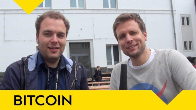 Bitcoin für Beginner - Starte in 5 Minuten