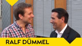 Ralf Dümmel: Die 9 wichtigsten Fakten über den VOX-Löwen aus Die Höhle der Löwen