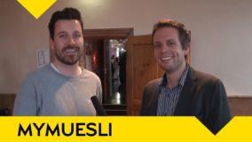 mymuesli Gründer Max Wittrock: Tipps für mehr Erfolg mit Social Media