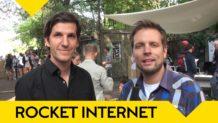 Rocket Internet: Das Geheimnis der schnellen Internationalisierung
