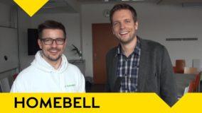 Homebell: So will das Startup dem Milliardenmarkt des Handwerks aufmischen