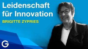 Industrie 4.0 - Die digitale Revolution // Brigitte Zypries