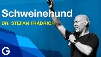 Das Günter-Prinzip: So motivierst du deinen inneren Schweinehund // Dr. Stefan Frädrich