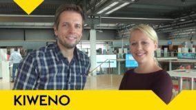 kiweno: Ein Health-Startup zwischen Mega-Hype und Mega-Kritik