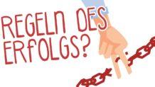 REGELN DES ERFOLGS? 5 IDEEN aus dem Buch ERFOLG HAT WER REGELN BRICHT von MIKE FISCHER