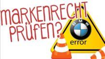 Markenrecht? 5 IDEEN zu Marken um Fehler zu vermeiden von Rolf Claessen