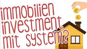 IMMOBILIEN INVESTMENT MIT SYSTEM? 5 IDEEN aus dem Buch DAS SYSTEM IMMOBILIE von THOMAS KNEDEL