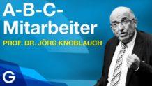 So finde ich das richtige Personal // Prof. Dr. Jörg Knoblauch