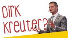 Vertriebsoffensive? Was ist ein Verkäufer? Was macht ein Berater? Interview mit Dirk Kreuter - 5 ID
