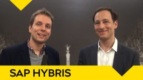 Mehrfach fast pleite, dann ein Milliarden-Exit – Das könnt ihr von SAP Hybris lernen