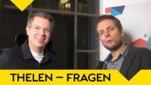 Eure 7 wichtigsten Fragen an Frank Thelen #Vermögen #Freundin #DHDL #Kontakt etc.